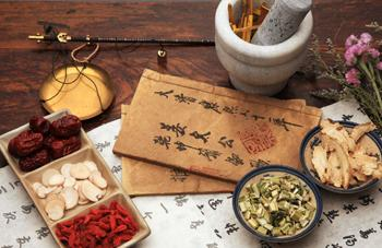 Chinese Herbal Medicine in Oxford